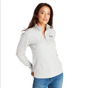 Vineyard Vines Party Whale Embroided Shep Shirt
